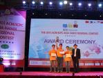 2 đội sinh viên Việt Nam giành quyền vào chung kết ACM/ICPC toàn cầu 2016