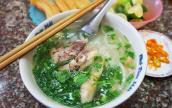 6 quán phở gà nhất định phải thử một lần ở Hà Nội