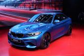 BMW M2 thế hệ mới 2016 chính thức trình làng