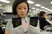 Công nhân Samsung có nguy cơ cao mắc bệnh ung thư