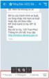 Đà Nẵng dùng Zalo quảng bá dịch vụ công