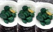 Không có chuyện khoai lang Việt Nam bị nhiễm chất độc da cam