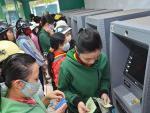 Ngân hàng Nhà nước đảm bảo đủ tiền mặt cho máy ATM dịp Tết
