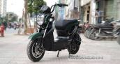 Người tiêu dùng Việt nói gì về xe điện Anbico Zoomer 2016?