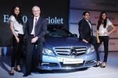 Mercedes-Benz đạt doanh số kỷ lục tại thị trường Ấn Độ