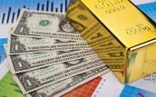 Giá vàng trong nước giảm chậm so với thế giới, USD biến động nhẹ