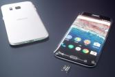Ngắm bản dựng Galaxy S7 cong 4 cạnh đẹp
