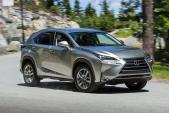 Lexus NX và BMW X3 2016: Ứng viên sáng giá dòng crossover hạng sang