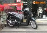"""Cuối năm, Honda SH tại Hà Nội bị """"thổi giá"""" thêm 12 triệu"""