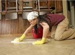 Mẹo hay dọn nhà ngày Tết cực nhanh, cực sạch