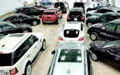 Thu phí khí thải 16 triệu đồng với xe ô tô dưới 7 chỗ