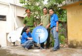 """VTC """"giục"""" Bộ TT&TT sớm hỗ trợ đài PT-TH địa phương phát sóng lên vệ tinh"""