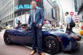 """Điểm mặt siêu xe từng """"qua tay"""" ông trùm xe điện Tesla"""