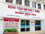Viện Đại học Y Dược TP.HCM dùng