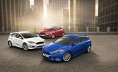 Ford Focus mới hút khách vì nhiều tính năng thông minh