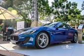 Maserati GranTurismo MC Stradale giá 9,2 tỷ tại Việt Nam