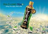 Trà Ô long Tea+ Plus nguyên liệu TQ: Cục ATTP sẽ kiểm tra