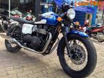 Triumph Bonneville T214 bản đặc biệt giá 500 triệu tại VN