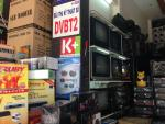 Đánh thuế nhập khẩu đầu thu DVB-T2 sẽ phá vỡ Đề án số hóa truyền hình