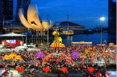 3 điểm đón Tết Nguyên đán lý tưởng ở Đông Nam Á