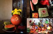 Phong thủy: Trang trí nhà đón Tết để rước lộc cả năm