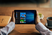 Xiaomi bắt đầu bán ra tablet Mi Pad 2 phiên bản Windows 10