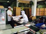 Bột ngọt A-one của công ty Saigon Ve Wong mác Việt ruột Trung Quốc