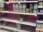 Trung Quốc bị nghi làm giả sữa bột trẻ em của Úc