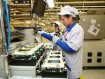 15 ngày đầu năm Việt Nam xuất khẩu điện thoại hơn 1 tỷ USD
