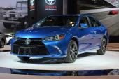 Chọn Toyota Camry hay Toyota Avalon trong dòng sedan gia đình?