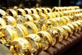 Giá vàng hôm nay 26/1: Giá vàng SJC tăng nhẹ