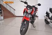 Cận cảnh Honda CB150R 2016 chính hãng tại Việt Nam