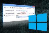 Mẹo cài đặt và gỡ bỏ hàng loạt phần mềm trên Windows