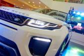 SUV hạng sang Range Rover Evoque chính thức ra mắt tại Việt Nam