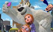 Đầu Gấu Bắc Cực: Phim hoạt hình hay dịp Tết