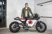 """Ducati show hàng Scrambler Sixty2 mới """"phong cách độc"""""""