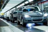 Nhập khẩu ô tô nguyên chiếc tháng đầu năm 2016 giảm mạnh