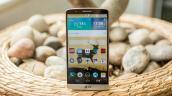 LG bịt lỗ hổng bảo mật nghiêm trọng trên smartphone G3