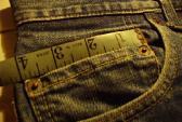 Sự thật bất ngờ về chiếc túi nhỏ bên hông quần jeans