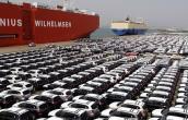 Top 10 quốc gia Việt Nam nhập khẩu ôtô năm 2015