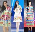 Chấm điểm gu thời trang của 3 mỹ nhân Hoàn Châu Cách Cách