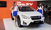 Subaru XV tăng sức cạnh tranh bằng diện mạo mới trẻ trung