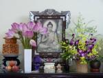 6 loại hoa tuyệt đối không đặt trên bàn thờ ngày Tết