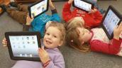 Apple mua công ty giáo dục, phát triển kính thực tế ảo