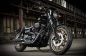 """Chi tiết """"cặp đôi"""" Harley-Davidson vừa ra mắt năm 2016"""