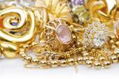 Giá vàng hôm nay 31/1: Giá vàng SJC tăng 20.000 đồng/lượng