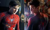 Hồi hộp chờ đợi sự trở lại của Spider Man