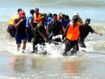 112 là đầu số tiếp nhận yêu cầu trợ giúp khẩn cấp trên toàn quốc