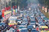 Nhiều rủi ro khi xây dựng giải pháp giao thông thông minh