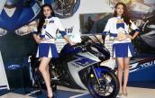 Yamaha tăng giá 3 mẫu xe nhập khẩu tại Việt Nam